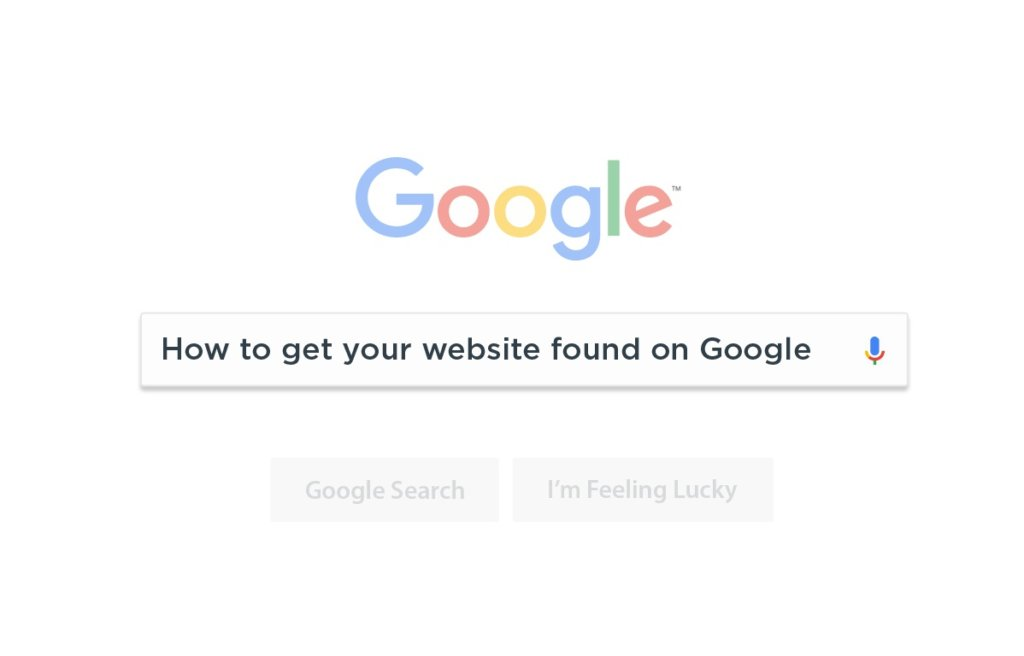 Get found on Google| Mystic Web Designs