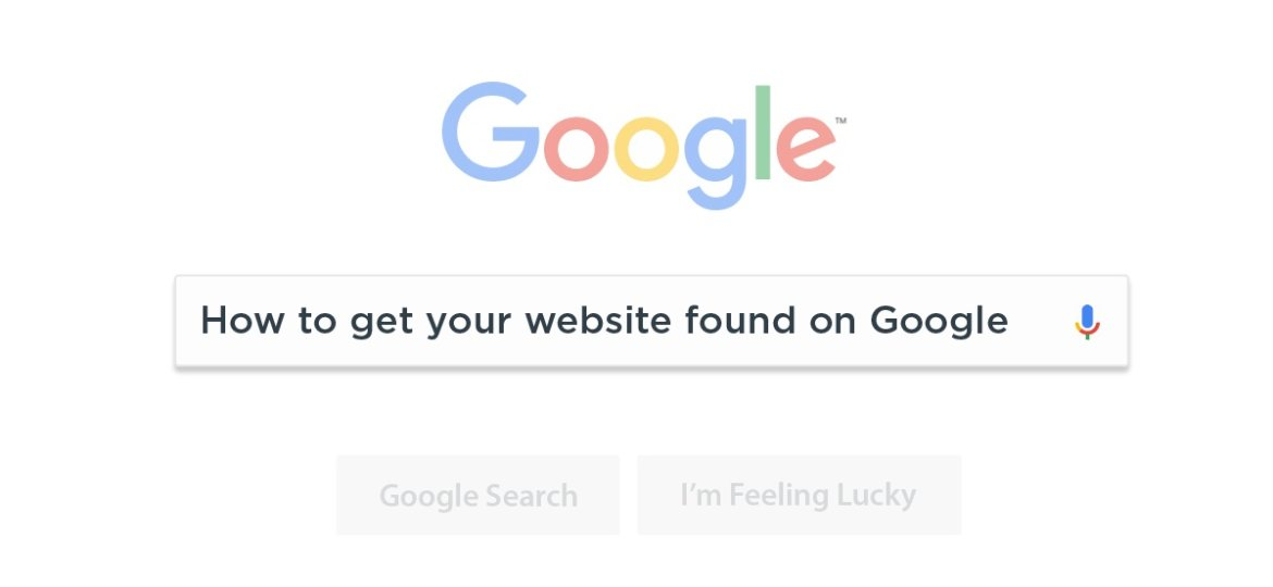 Get found on Google| Mystic Web Designs