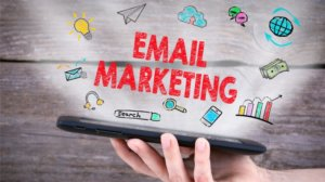 Email Marketing by Mystic Web Designs